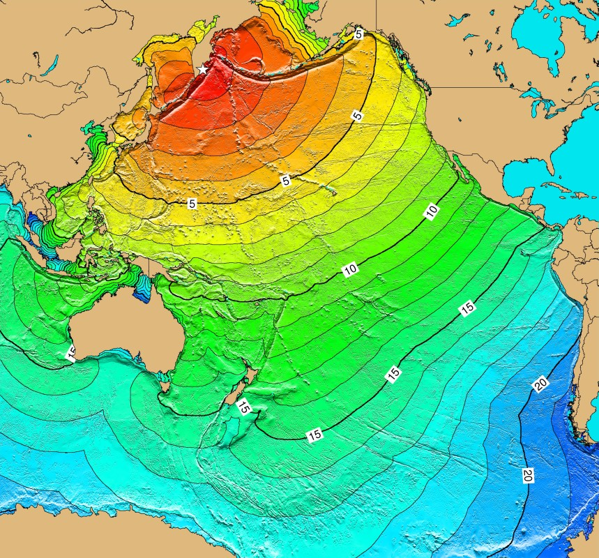 1952Kamchatka_Credit NOAA_1952_1104